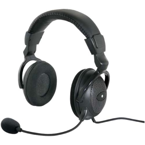 Rude Gameware Primal RUDE-100 Headset - Stereo - Mini-phone - Wired - 32 Ohm - 20 Hz - 20 kHz - Over-the-head - Binaural - Ear-cup