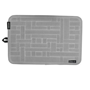 Cocoon GRID-IT! CPG10GY Bag Insert Gray