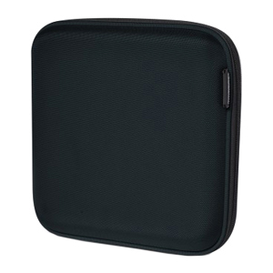 Cocoon CPS300JB Carrying Case for Portable Gaming Console - Midnight Blue - Ethylene Vinyl Acetate (EVA), Twill