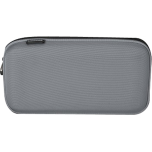 Cocoon CPS250LG Carrying Case for Portable Gaming Console - High-rise Gray - Ethylene Vinyl Acetate (EVA), Twill