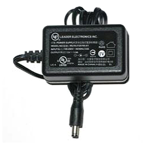 CradlePoint AC Adapter - For Router - 1.5A - 12V DC