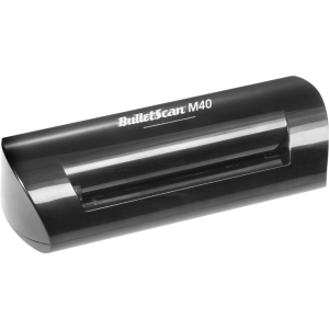 BulletScan M40 Sheetfed Scanner