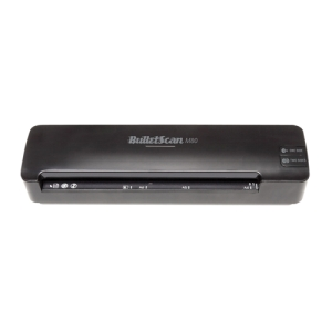 BulletScan M80 Sheetfed Scanner - USB