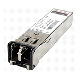Cisco 100BASE-LX10 Rugged SFP Module - 1 x 100Base-LX10