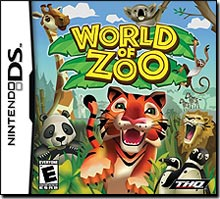 World of Zoo (Nintendo DS)