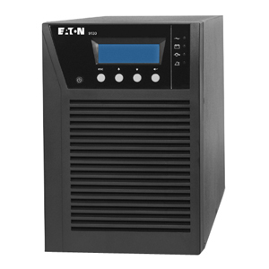 Eaton PW9130 1000VA Tower UPS 230V - 1000VA/900W - 10 Minute Full Load - 6 x NEMA 5-15R