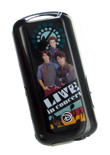 Disney Jonas Brothers 1GB Digital Music Player (expandable)