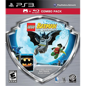 LEGO Batman (Playstation 3)