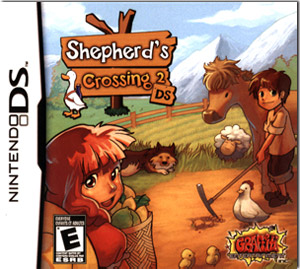 Shepherd's Crossing 2 (Nintendo DS)