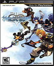 Kingdom Hearts: Birth by Sleep (PSP)