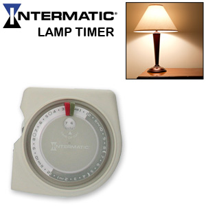 Intermatic Lamp Timer (TN600CH)