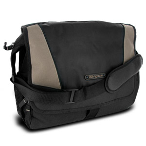 "Targus 15.4"" Messenger Laptop Case -  TSM07002T"