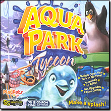 Aqua Park Tycoon