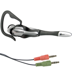Vakoss Stereo PC Headset