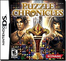 Puzzle Chronicles (Nintendo DS)
