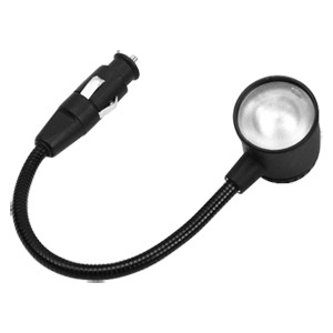 Eureka 12 Volt Flexible Reading Light