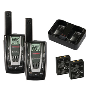 Cobra MicroTalk CXR725 Two Way Radio - 142560 ft