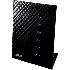 Asus RT-N56U IEEE 802.11n Wireless Router - 2.40 GHz ISM Ban