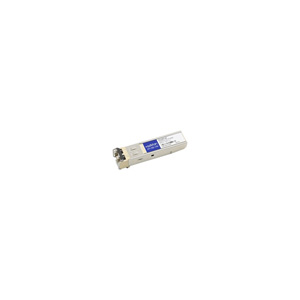 AddOn - Network Upgrades HP JD118B Compatible 1-Port 1000Base-SX SFP - 1 x 1000Base-SX
