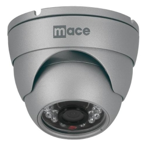 Mace MaceView MVC-IRVD-4 Surveillance/Network Camera - Color, Monochrome - CCD - Cable