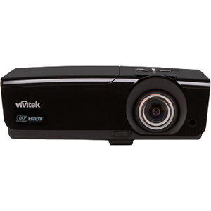 Vivitek D935VX Multimedia Projector - 1024 x 768 XGA - 4:3 - 7.7lb - 1Year Warranty
