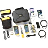 Fluke Networks CIQ-VOIP Network Accessory Kit