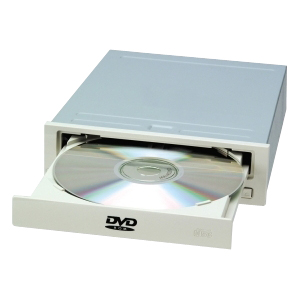 Buslink RWD-5216 Internal CD/DVD Combo Drive - Black - CD-RW/DVD-ROM Support - 52x Read/52x Write/32x Rewrite CD16x Read - IDE - 5.25""
