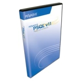 Pervasive PSQL v.11.0 Workgroup - Complete Product - 3 Concurrent User - DBMS - Standard Retail - PC