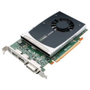 PNY VCQ2000-PB Quadro 2000 Graphic Card - 1 GB GDDR5 SDRAM - PCI Express 2.0 x16 - 2560 x 1600 - DisplayPort - DVI