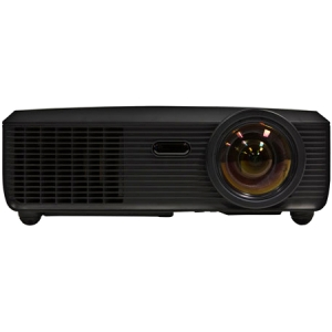 Optoma TX610ST 3D DLP Projector - 720p - HDTV - 4:3 - 2.8 - NTSC, PAL, SECAM - 1024 x 768 - XGA - 3,000:1 - 3000 lm - HDMI - USB - VGA In - Ethernet - 3 Year Warranty