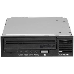 Quantum LSC1S-UTDG-L4HA LTO Ultrium 4 Tape Drive - 800 GB (Native)/1.60 TB (Compressed) - Fibre Channel