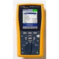 Fluke Networks DTX-1800 120 Network Accessory Kit