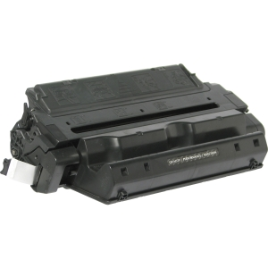 V7 Black Ultra High Yield Toner Cartridge for HP - Laser - 25000 Page