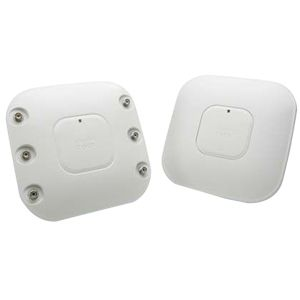 Cisco Aironet 3502I IEEE 802.11n 300 Mbps Wireless Access Point - 10 Pack