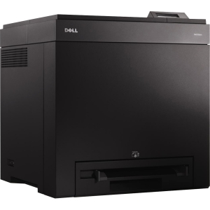 Dell 2150CDN Laser Printer - Color - 23 ppm Mono - 23 ppm Color - 600 x 600 dpi - USB - Gigabit Ethernet - PC, Mac