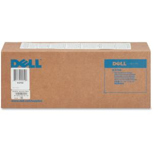 Dell K3756 Toner Cartridge - Black - Laser - 6000 Page