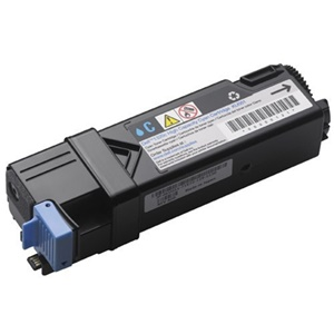 Dell WM138 Toner Cartridge - Magenta - Laser - 2000 Page