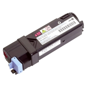 Dell FM067 Toner Cartridge - Magenta - Laser - 2500 Page - 1 Pack