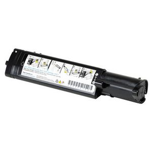 Dell Black Toner Cartridge - Laser - 4000 Page -  for 3000 & 3100CN