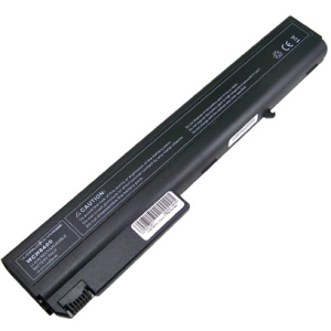 WorldCharge Li-Ion 14.4V DC Battery for HP Laptop - 4400 mAh - Lithium Ion (Li-Ion) - 14.4 V DC