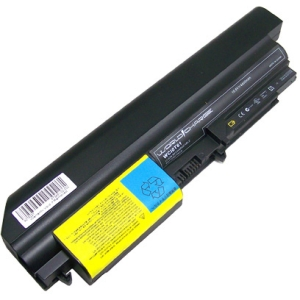 WorldCharge Li-Ion 10.8V DC Battery for IBM Laptop - 4400 mAh - Lithium Ion (Li-Ion) - 10.8 V DC