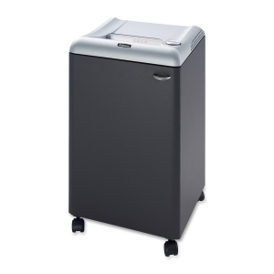Fellowes 2127S Paper Shredder Strip Cut - 21 Per Pass - 26Gallon Wastebasket