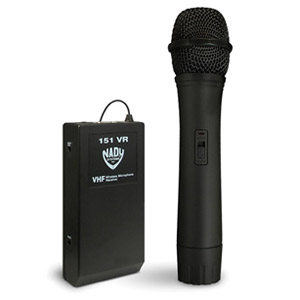 Nady 151 VR Wireless Microphone System