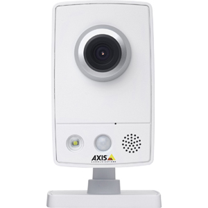 Axis Surveillance/Network Camera - Color - CMOS - Cable