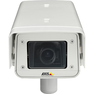 Axis Surveillance/Network Camera - Color - Cable