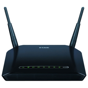 D-Link DIR-815 Wireless Router - IEEE 802.11n - ISM Band - UNII Band - 54 Mbps Wireless Speed