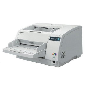Panasonic KV-S3065CW Sheetfed Scanner - 24-bit Color - 8-bit Grayscale - USB