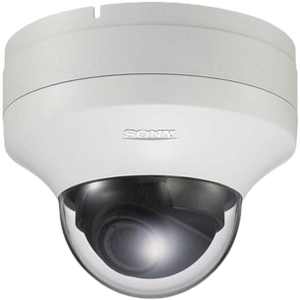 Sony IPELA SNC-DH120 Surveillance/Network Camera - Color, Monochrome - 2.9x Optical - CMOS - Cable