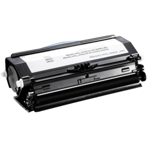 Dell P976R Toner Cartridge - Black - Laser - 7000 Page - 1 Pack
