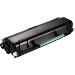 Dell YY0JN Toner Cartridge - Black - Laser - 8000 Page - 1 Pack